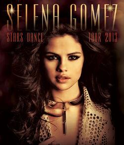 Star Dance Tour