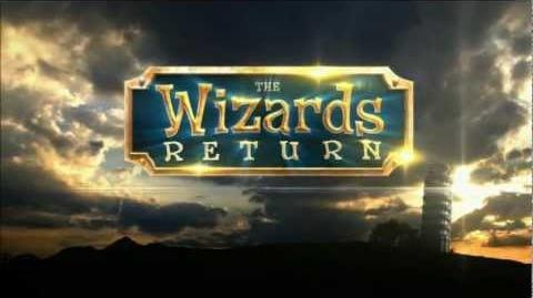 The Wizards Reunion Alex vs