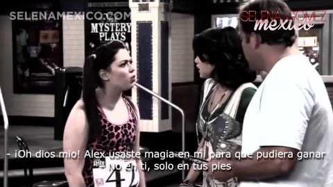 """Los Hechiceros de Waverly Place """"Alex Vs Alex"""" (Trailer subtitulado en español)"""