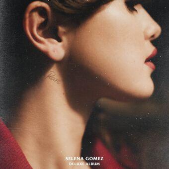 Selena Gomez Revival Tracklist