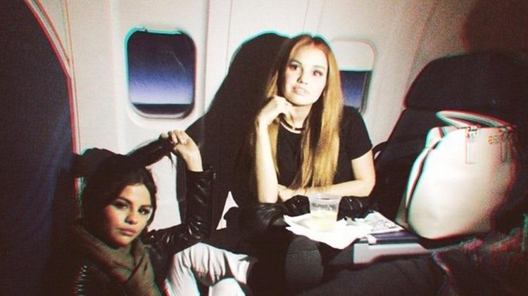 The Heart Wants What It Wants (tradução) - Selena …