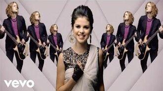 Selena Gomez & The Scene - Naturally (Dave Audé Remix)