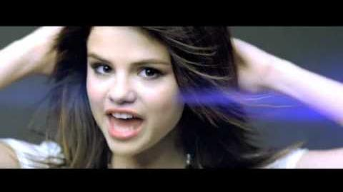 Selena Gomez and the Scene - Falling Down - Official Music V