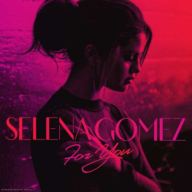 Image - Selena Gomez For You Ernesth Garc a.jpg | Selena ...  Image - Selena ...