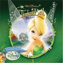 Tinker Bell Soundtrack