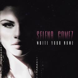 Selena gomez write your name by descargarletra-d757wnz