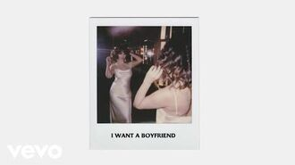 Selena Gomez - Boyfriend (Lyric Video)
