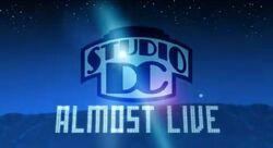 Studio DC Almost Live