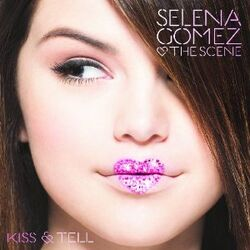 Kiss & Tell (album)