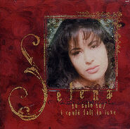 Selena - Tu Solo Tu - I Could Fall In Love - 5- CD SINGLE-218862