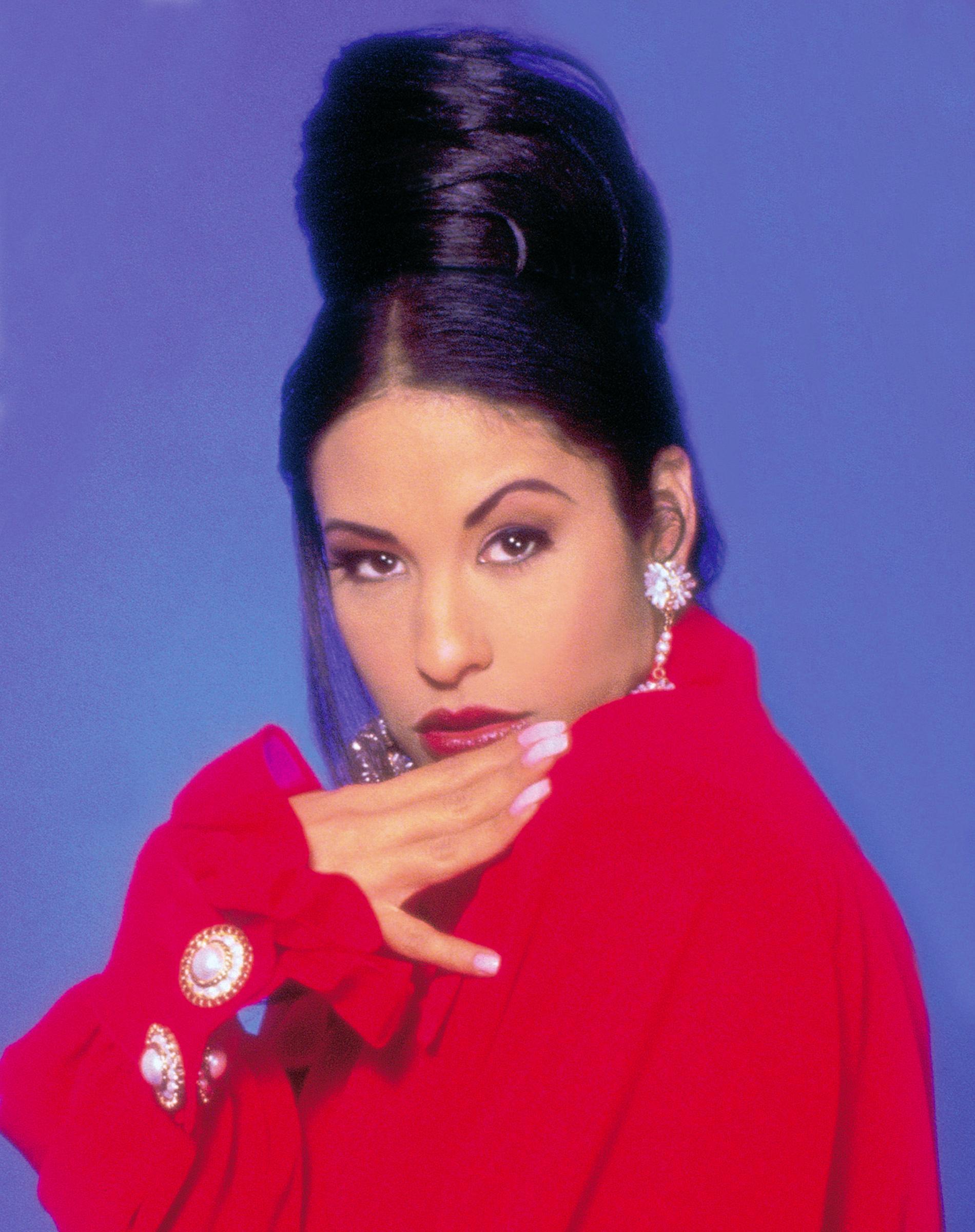 Selena Quintanilla - Albums Songs & Murder - Biography