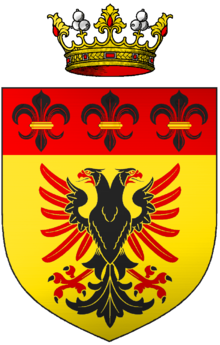 Savondir Royal Crest