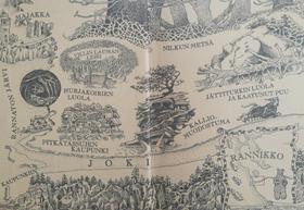 Kartta-koiramyrsky