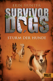 Storm of Dogs German