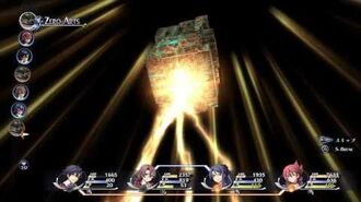 The Legend of Heroes Trails of Cold Steel E3 2015 Trailer
