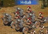 Heavy Ballistas