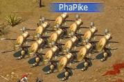 Phalanx Pikemen