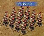 Preatorian Archers