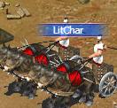 Light Chariots
