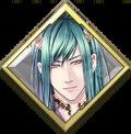 Mouri Motonari portrait