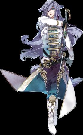 Date Masamune k