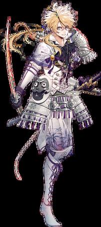 Toyotomi Hideyoshi k