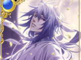 Uesugi Kenshin (Tempted by the Moonlit Night)