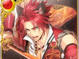 Takeda Shingen (Impartial Love)