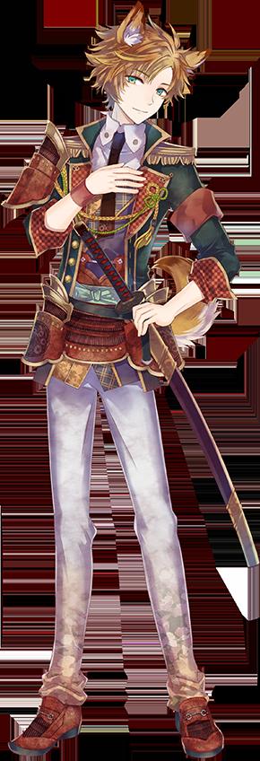 Sanada Yukimura b