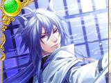 Uesugi Kenshin (A Momentary Joint Struggle)