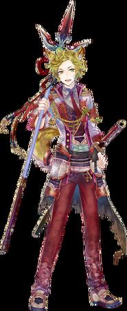 Sanada Yukimura k