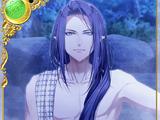 Oda Nobunaga (Healing Hot Spring)