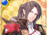 Oda Nobunaga (Regaining Vigor)