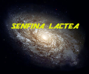 Senfina lactea'
