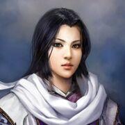 Kenshin Uesugi (woman)