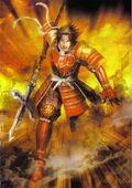 Yukimura Sanada SW2