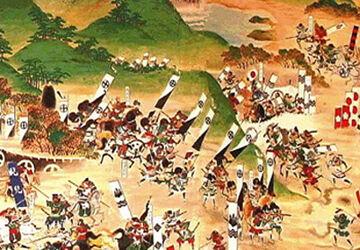 Battle of Sekigahara 2