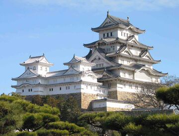 Edo Castle