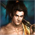 Nobunaga Oda (young)