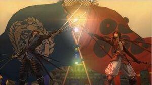 PS3『戦国BASARA4』 プロモーション映像4