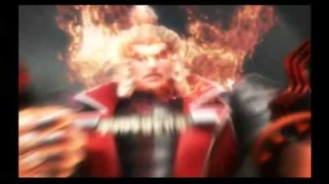 Sengoku Basara 2 intro (HD)