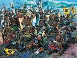 Battle of Okehazama