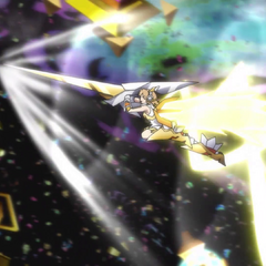 Hibiki Style: Super Rank Spear's Violent Destruction