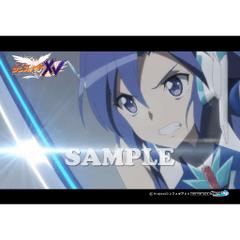 Tsubasa XV Promotion Bromide