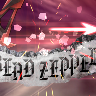 Spread Zeppilin