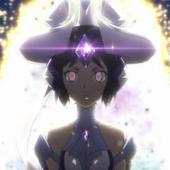 Shem-Ha revived in Miku's body.