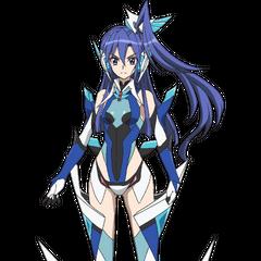 Tsubasa (Symphogear)