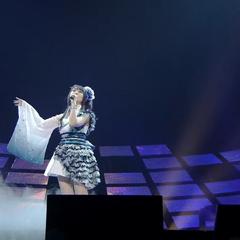 Nana singing <a href=