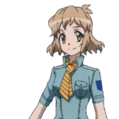 Hibiki (S.O.N.G. Uniform)