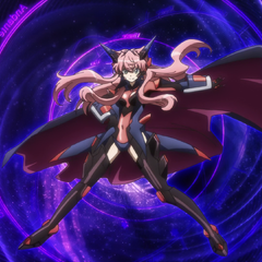 Maria after transforming in <i><a href=